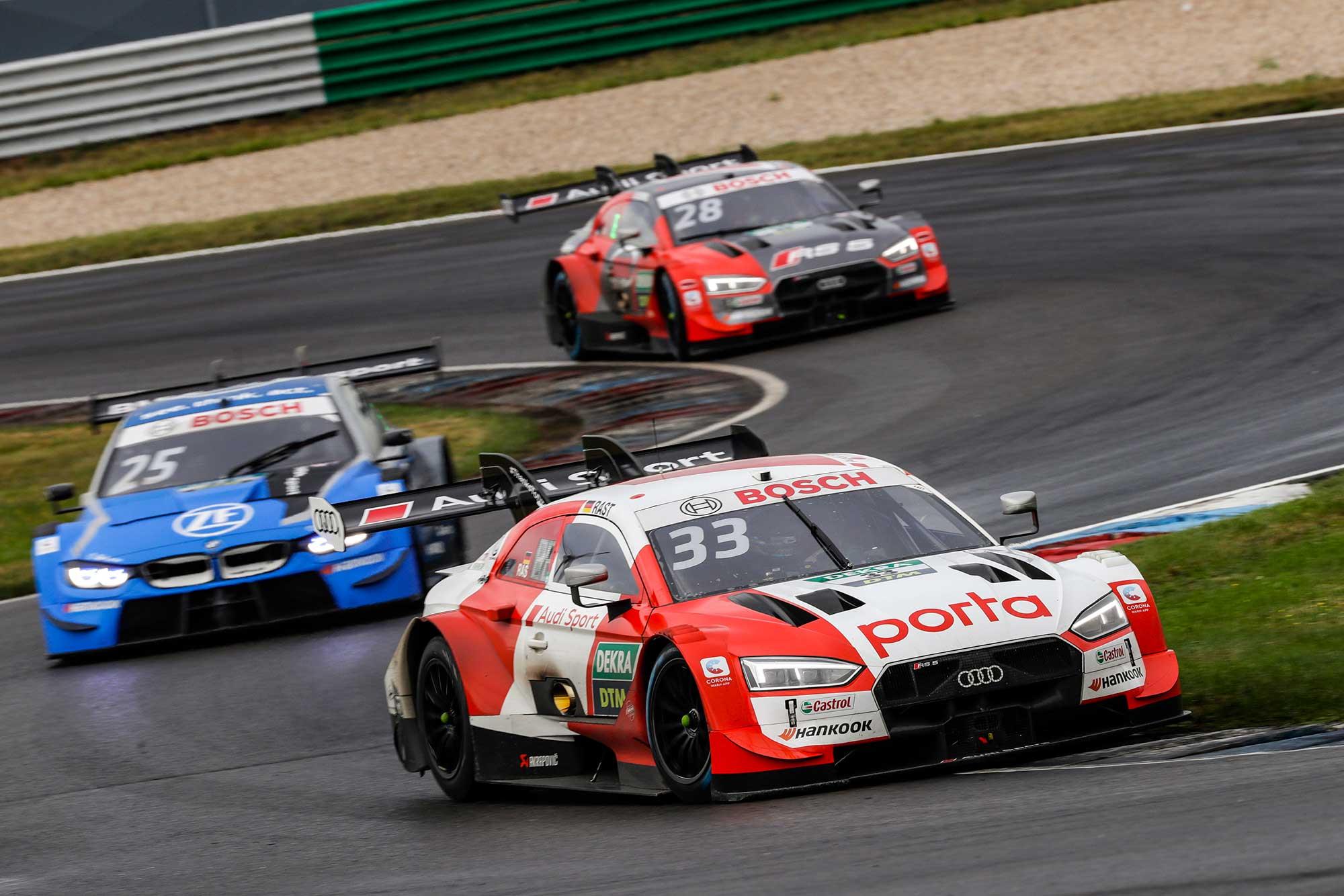 DTM escolhe carros spec-GT3 e divulga calendário prévio ...