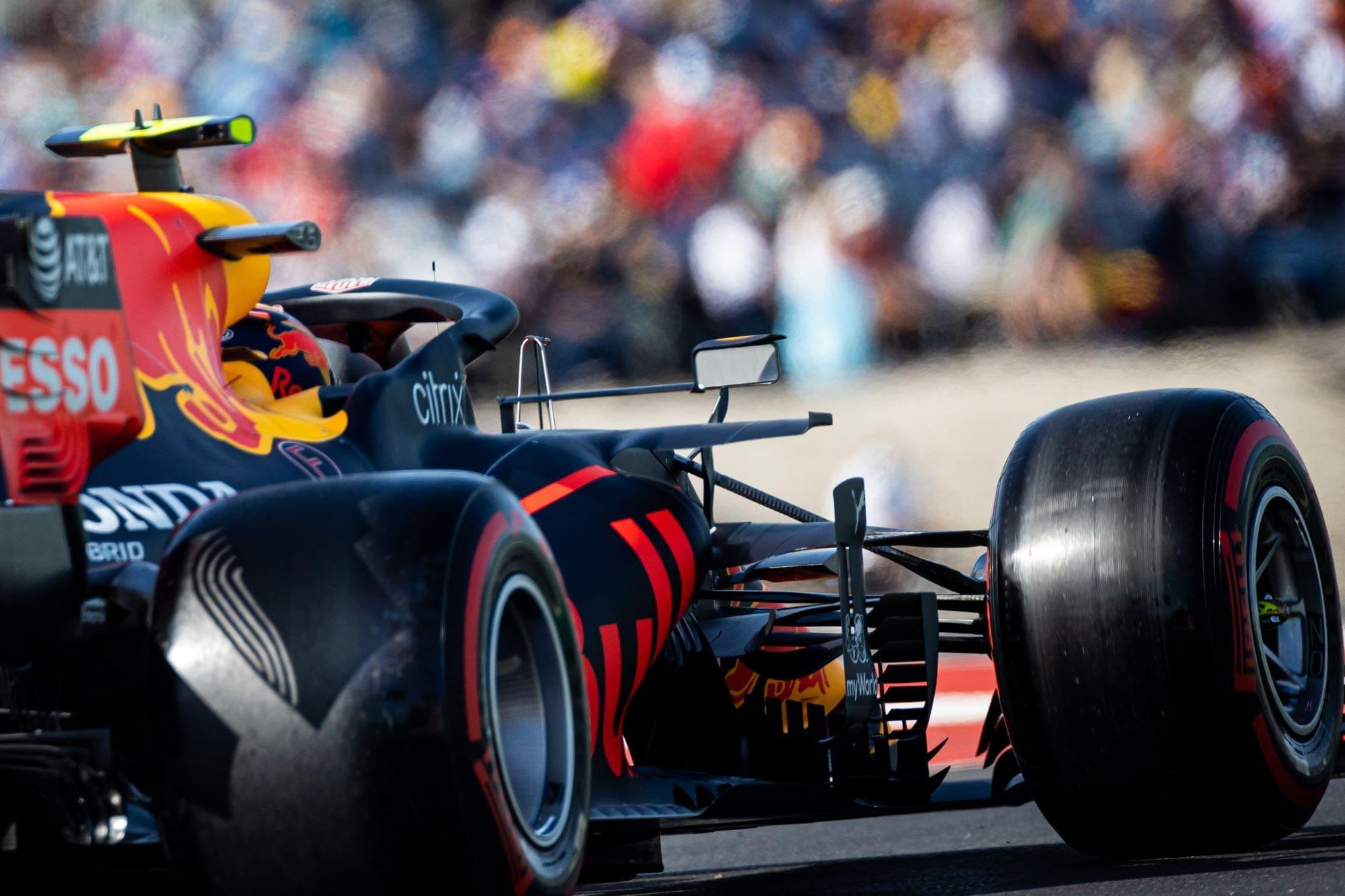 Raio X Da Temporada 2020 Da F1 Aston Martin Red Bull Racing F1 F1mania