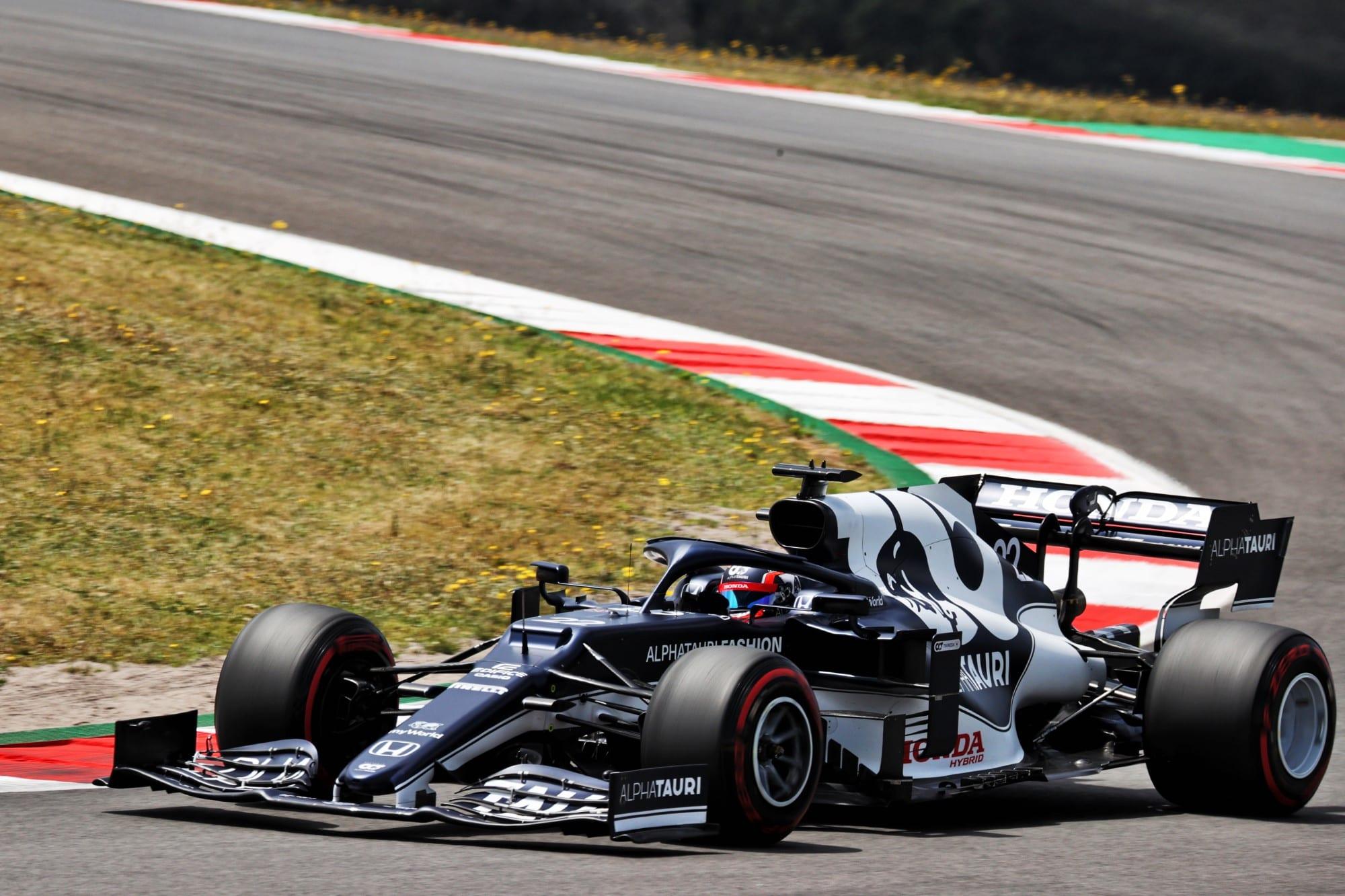 Tanabe diz que Honda vai investigar problema de Tsunoda no GP da Espanha de F1