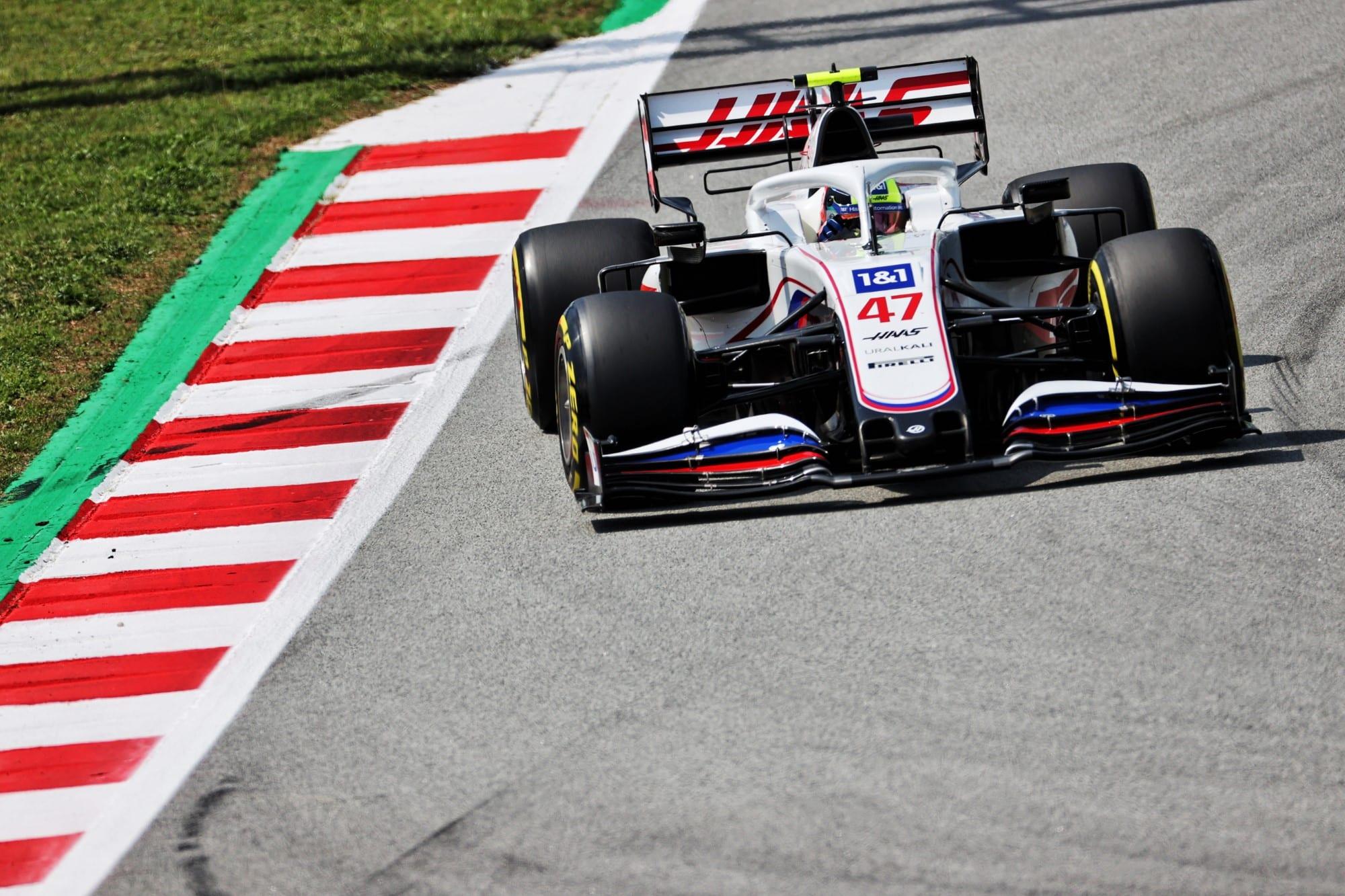 Haas F1 aposta tudo no carro do próximo ano