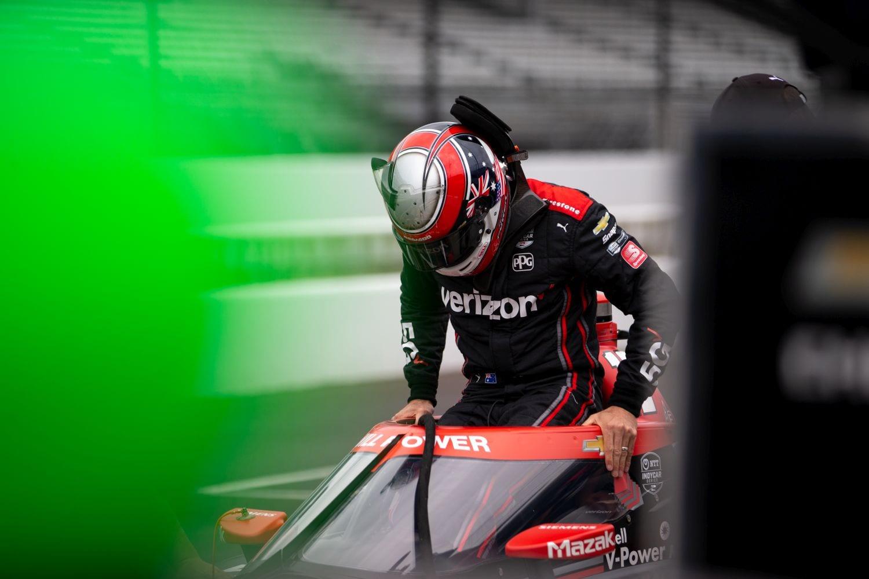 Power bate Bourdais com cronômetro zerado e lidera TL1 em Detroit