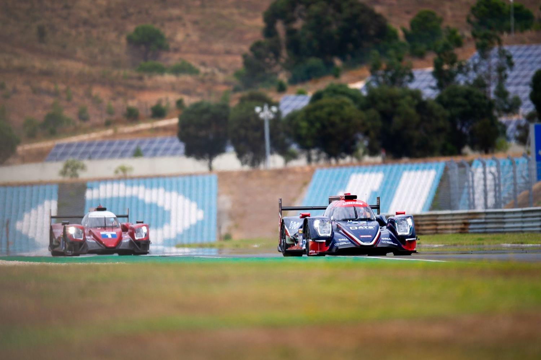 WEC: Di Resta coloca United Autosport na frente no segundo treino em Portugal